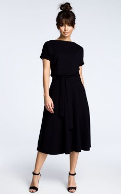25 Gorgeous Little Black Summer Dress Ideas 04