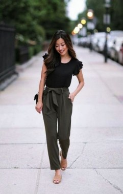 25 Inspiring Pretty Day To Night Outfit You Have To Try 25