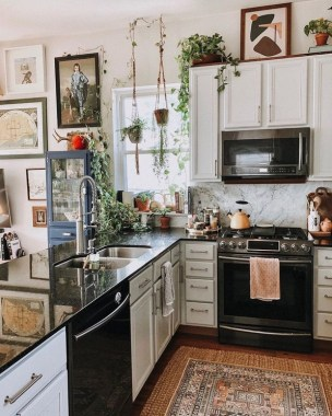 27 Free Delightful Summer Kitchen Design And Decorating İdeas New 2019 21
