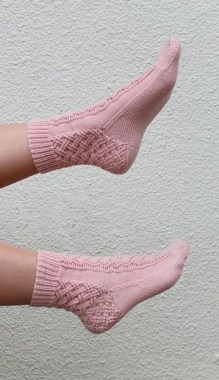 21 Best Crochet FREE Sock Patterns For Adults And Children 12