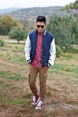 22 Ways To Wear School Outfit For Men In Summer 11
