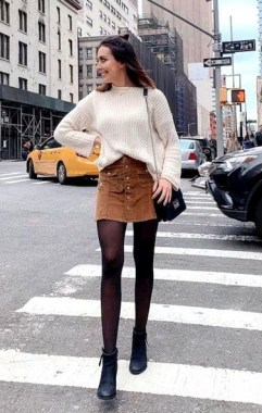 23 Top Crochet Fashion Share Their Go To Winter Styling Tips 14