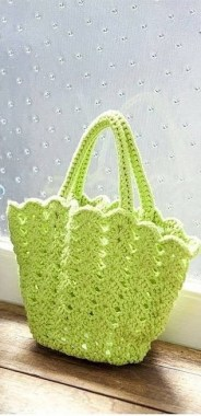 24 Free Crochet Bag Patterns You Can Make Fabulous Bags In 3 Days New 23