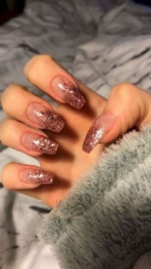 25 Cute And Easy Nail Art Designs No Tools 16