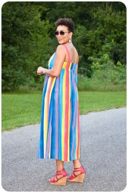 25 Vertical Striped Outfits For Plus Size Women Dos And Donts 18
