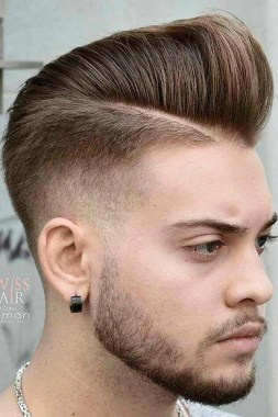 25 Ways To Get Perfect Haircut For Men 20