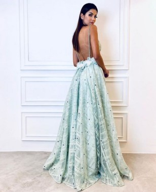 26 Amazing Wedding Clothing Ideas For Women In Pastel Color 17