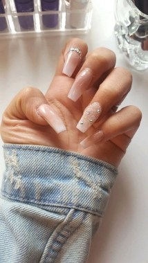 28 Get Gorgeous French Ombre Nails With These Tutorials And Ideas 04