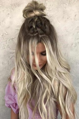 28 Long Hairstyles That Rock Your Style 32