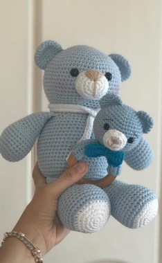 29 Free Amigurumi Patterns To Crochet Today New 22