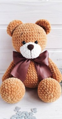 29 Free Amigurumi Patterns To Crochet Today New 24