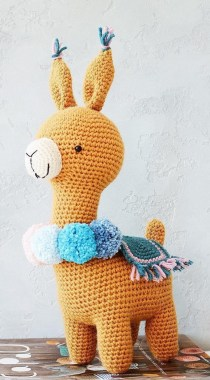 29 Free Amigurumi Patterns To Crochet Today New 35