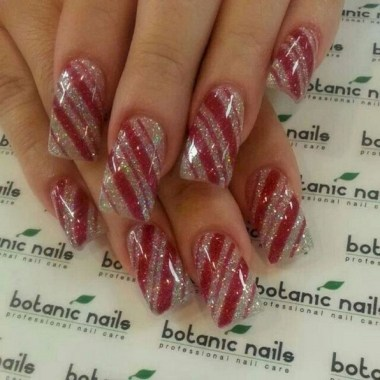 30 Are You A Beginner Polish Your Nails With These Easy Nail Art 27