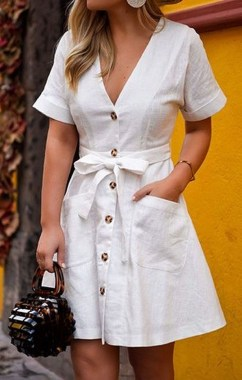 31 Incredible Summer Dress Outfit To Inspire Yourself 01