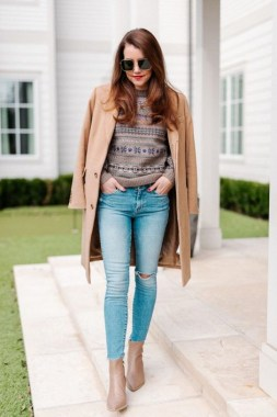 32 How To Wear Trendy Coats For Any Thanksgiving Events 20 1
