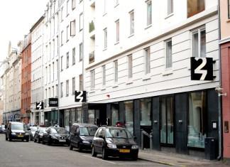 Hotel Twentyseven, Copenhague
