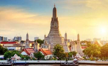 Que ver en Bangkok, 10 lugares imprescindibles