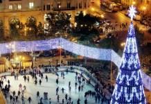 Que hacer en Valencia en Navidad con ninos