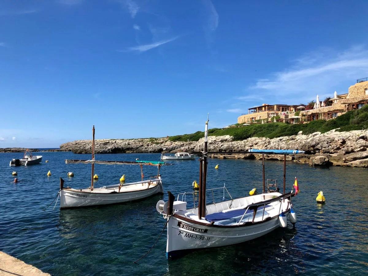 Que hacer en Menorca, Binibeca Vell