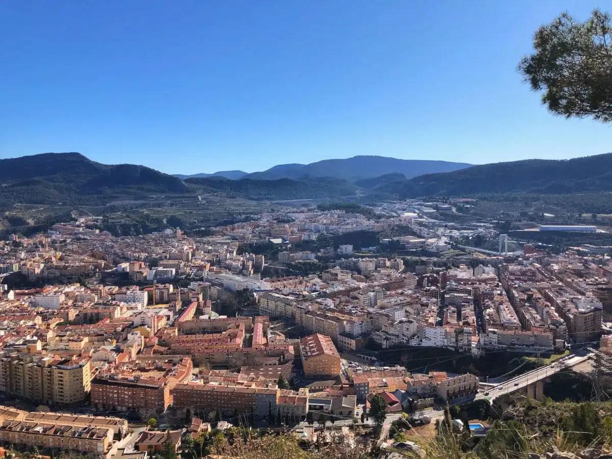Los pueblos mas bonitos del interior de Alicante, Alcoy