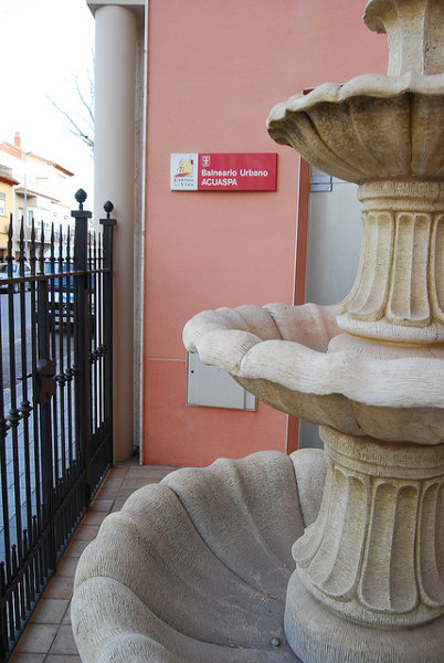 Acua-Spa de Alcazar de San Juan
