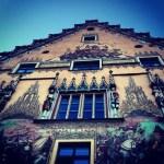 Antiguo Rathaus de Ulm