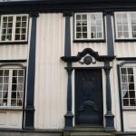Casa de madera en Stavanger