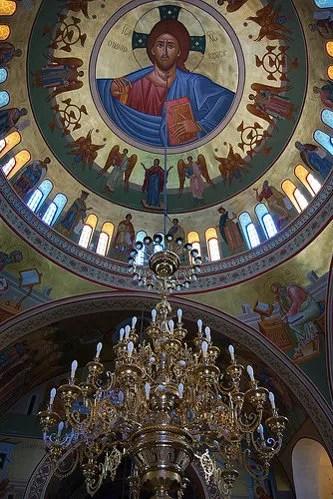 Catedral Ortodoxa de Fira