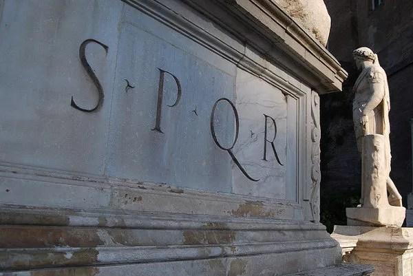 Diez visitas imprescindibles en los viajes a Roma