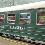 El Tren de Flåm