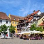 Foto de Alemania con niños, Meersburg