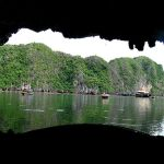 Fotos Bahía de Ha Long en Vietnam, grutas