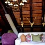 Fotos Cheetah Plains en el Kruger de Sudafrica, edificio principal