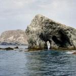 Fotos Mar Menor, Isla Grosa