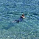 Fotos Mar Menor, snorkel