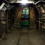 Fotos Museo Minero de Escucha, tren