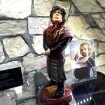 Fotos Osuna Museo Juego de Tronos, Tyrion