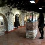 Fotos Osuna Museo Juego de Tronos