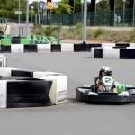 Fotos Salou, Teo en el Electric Karting Salou