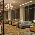 Fotos Shangri-La Hotel Doha, Lobby Lounge