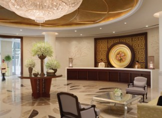 Fotos Shangri-La Hotel Doha, Lobby