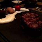 Fotos Shangri-La Hotel Doha, carne fuego