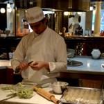 Fotos Shangri-La Hotel Doha, cocinero desayuno