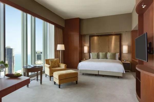 Fotos Shangri-La Hotel Doha, habitacion