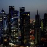 Fotos Shangri-La Hotel Doha, skyline