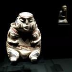 Fotos de Amberes, MAS Museum aan de Stroom figura Mexico