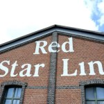 Fotos de Amberes, Red Star Line Museum