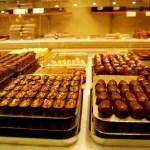 Fotos de Amberes, bombones y chocolate