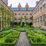 Fotos de Amberes en Flandes, Museo Plantin-Moretus