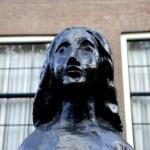 Fotos de Amsterdam, Ana Frank